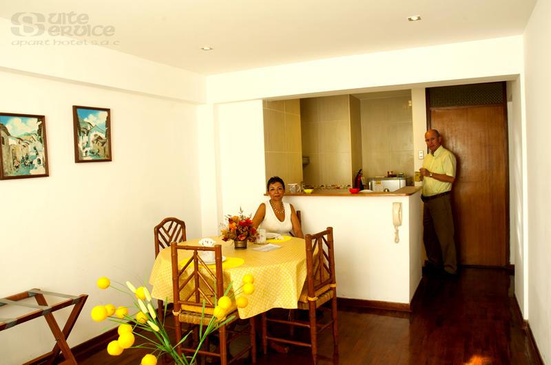 Senior Suite Apartment Apartments In Miraflores Lima Peru Suite Service Apart Hotel